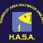 HASA Logo on Navy Shirt